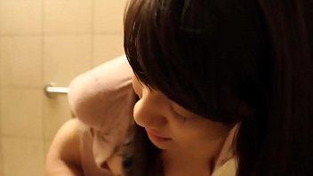 of blue butterflyspy toilet cam public Asian pigtails teen