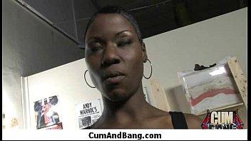 a redneck rape Ebony wife white friend