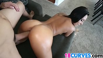 titans ass gianna michaels My wife bathroom me fuck negbur