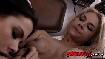 hd 720p ts Wife getting triple penetration husband forced to watch