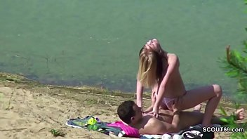 voyeur beach nude hd We see you jerking off over there