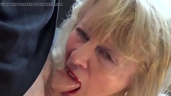 sisterinlaw blowjob from Woman dripping wet get a blow job on bbc