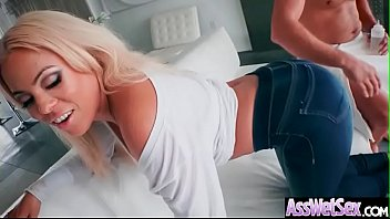 anal ass big 2016 wife First bowel action and pussy