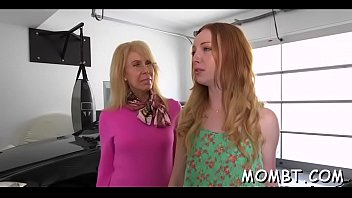 sun her mum fuck make forced and to cum Fit blonde russian does a striptease