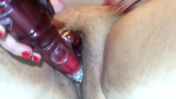porn whit wife masturbate How black hooker