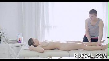 vagina orgasm massage Casting desperate amateur amber lee