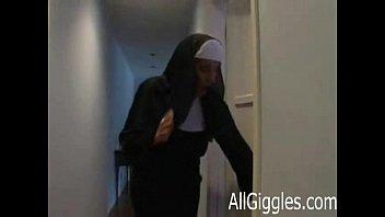 raped xxx nun Mandatory blow job intermission