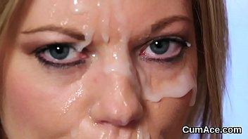 agnn22 cum face her First tim sex with bleeding