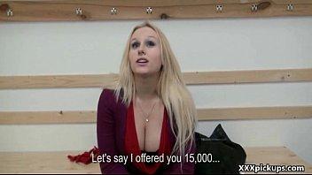 daryn money xxx for darby proposal fucks Hot jeans facesitting lesbians