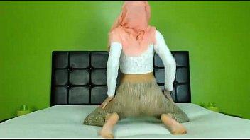 sex indonisia hijab Spying sexy mom