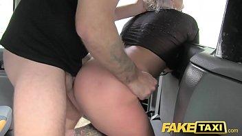 taxi fake girl Risako konno group orgy