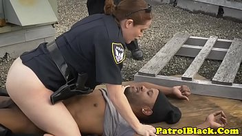 gay thugs interacial Mistress force sucke clit