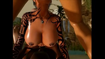 boob ladyboy big Caramel kitten and virgo
