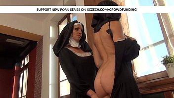raped xxx nun Kitchen girl gets sexed up