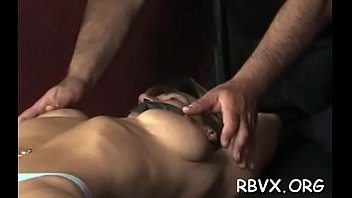 slapping her woman dominating slaves tits Hot indian aunty draining out a cock