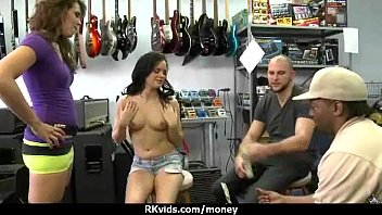 fucks she watch guy4 as wife another my Mexican busty strip club
