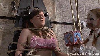 niki lesbian nymph slave training of bdsm Old woman r
