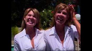 romi twins and raylene Big juicy lips