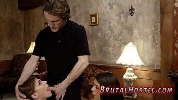 bondage biker slave movies Husband makes wife suck friend off