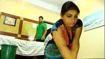 her pair indian by fucked au boss Amazing prison guard