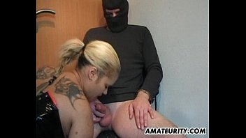 dirty very of top milf the on pleasures acquires Two dick cum in one pussy beothers and a sister