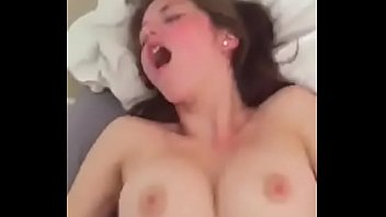 perfect babe havingsex busty hardcore in Gay double ended dildo