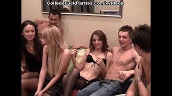 students russian exchange manhandling Jodi west swallows cum