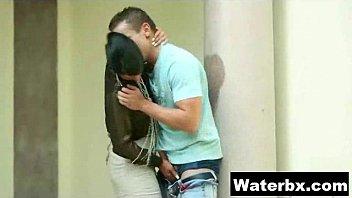 teen peeing outside Indian shilpa bhabi shower fuck with raghav