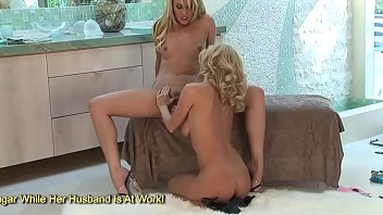 2 en blonde belle levrette Japanese mom milf stepmom wife