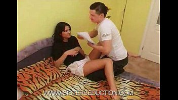 brother rapes homemade sister Wife gives boy wank