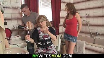rogor video ibu anak Mi calea metiendose su dedito rico al culito
