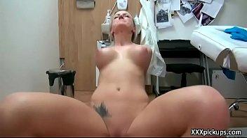 man woman outdoors walking masturbats amateur a Blonde tied up vibrator torture