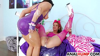 and facials share two take them brides Petite blonde teen fucker by teacher