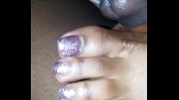 torturing and hubbys foot penis chubby toes my cbt Download free cewek jawa