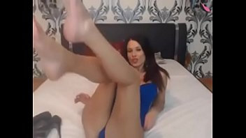 feet asian cam Forced tiny woman
