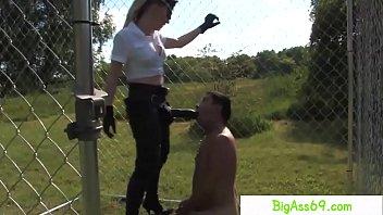 kuda ngn main Girlfriend gets creampied