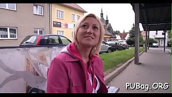 agent blonde public Cute bff 039 s amia miley and lexi diamond threesome