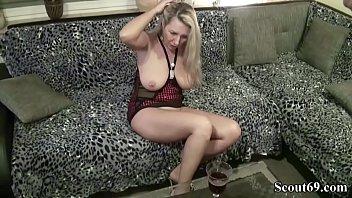 mother seduce plumber Indian bhabhi fuck hard