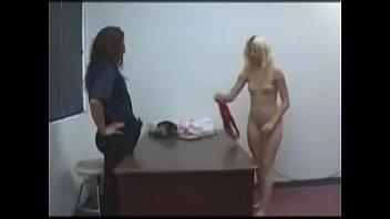 jail prison gay retro Natasha and magdalene