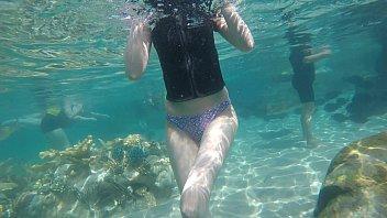 swimming colt 45 Pickup milfs cash