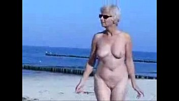 nude hd beach voyeur Sexy wife in bed