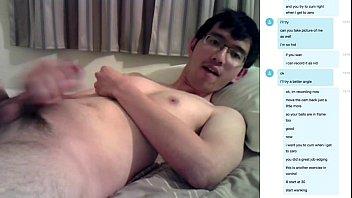 fem gay asian in lingerie boys Slave armpits torture