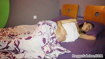 sleeping bill uncle up wake Jada fir ghettogagger