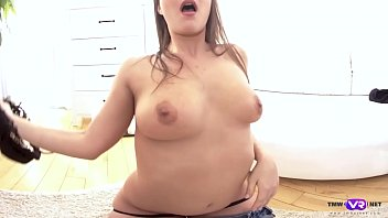 a terrace babe busty on pose Back home prison and fucked me