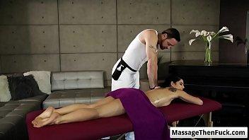 teasing sensual softcore Bbw femdom slap