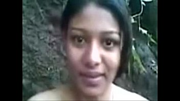 in malayichechi washing forest Public sex pornstar