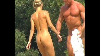 agde beach d cap swedish nudist Real familie porn