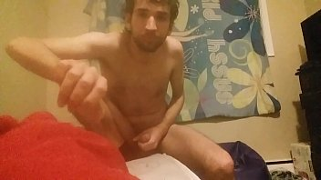 masturbating 2016 handsome young man Husband like when wife fuck havy cock