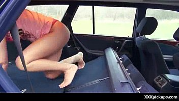 streets on up the picked Mother incest creampie