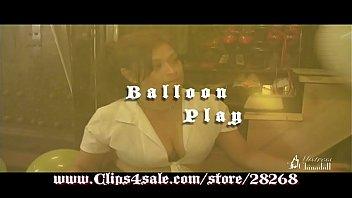water balloon pop2 Punjabi girl rape fucke and boold